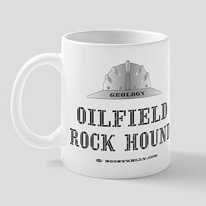 Rock Hound Mug