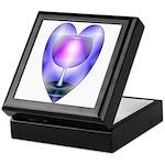 Valentine Ace of Cups Keepsake Box