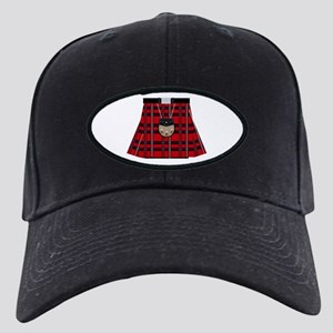 Scottish Kilt Baseball Hat