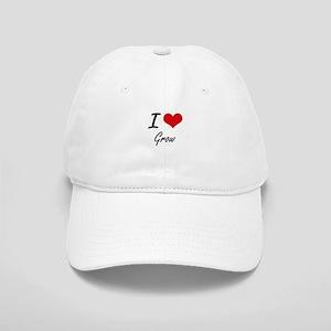 I love Grow Cap