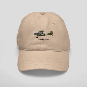 L-19-Swamp-Fox.png Baseball Cap