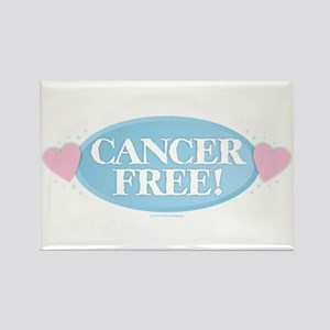 Cancer Free Magnets