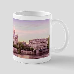 Paris Mug Mugs