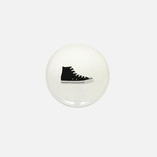 Sneakers Mini Button