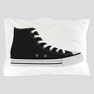 Sneakers Pillow Case