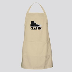 Classic Sneakers Apron