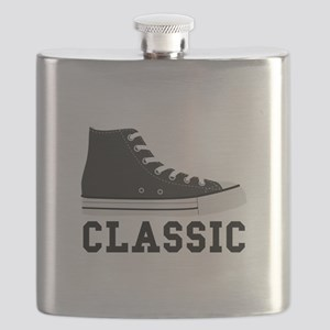 Classic Sneakers Flask