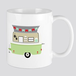 Camper Trailer Mugs