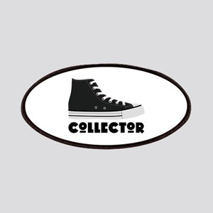 Sneaker Collector Patch