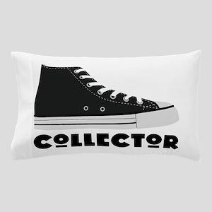 Sneaker Collector Pillow Case