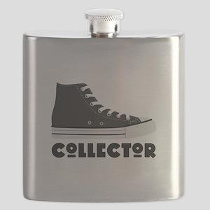 Sneaker Collector Flask