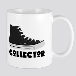 Sneaker Collector Mugs