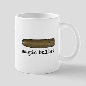 JFK - Magic Bullet Mugs