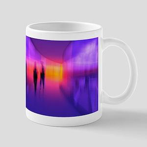 Human Reflections Mugs