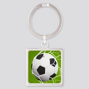 Football Goal Keychains