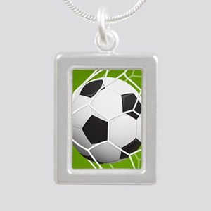 Football Goal Necklaces