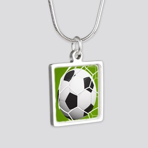 Football Goal Necklaces