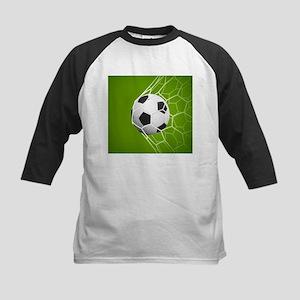 Football Goal Baseball Jersey
