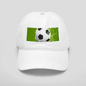 Football Goal Cap