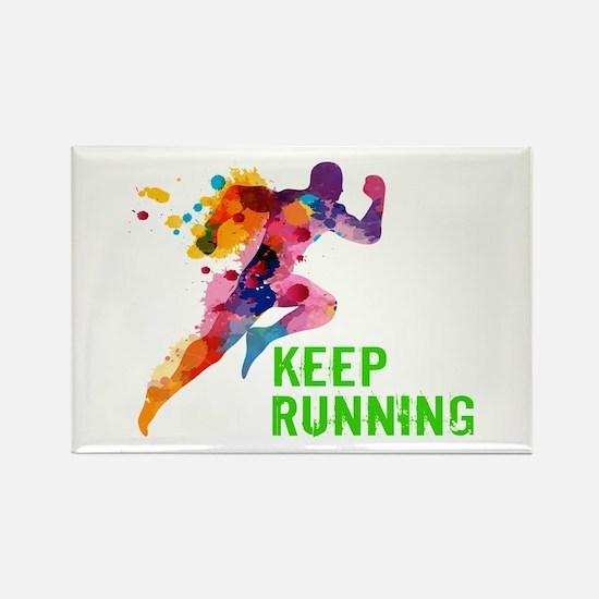 Keep Running Magnets
