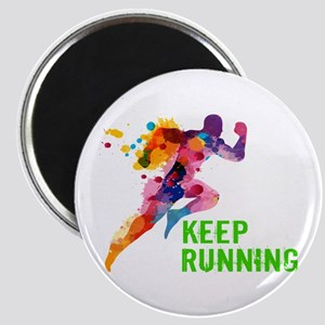 Keep Running Magnets