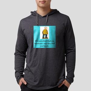Deb's Life Is Comical Long Sleeve T-Shirt