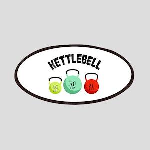 Kettlebells Patch