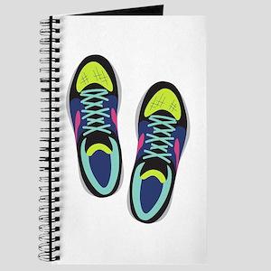 Running Shoes Journal