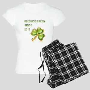 SINCE 2012 Women's Light Pajamas