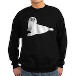 Baby Harp Seal Sweatshirt