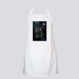 Cresent Witch Apron