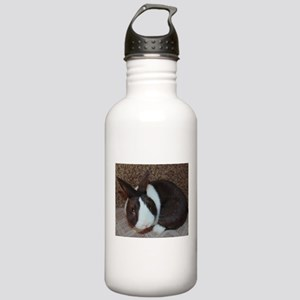 Chocolate Dutch Water Bottle
