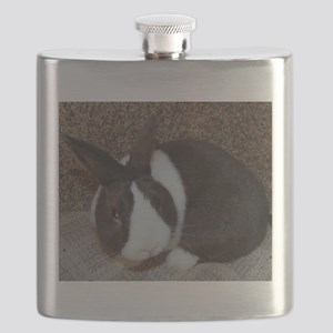 Chocolate Dutch Flask