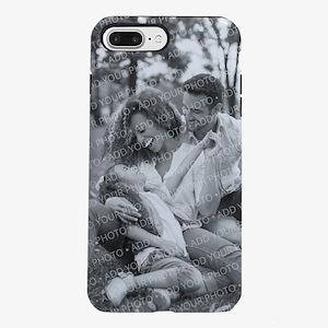 Add A Photo Iphone 8/7 Plus Tough Case