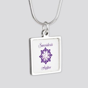 Sarcoidosis Fighter Necklaces