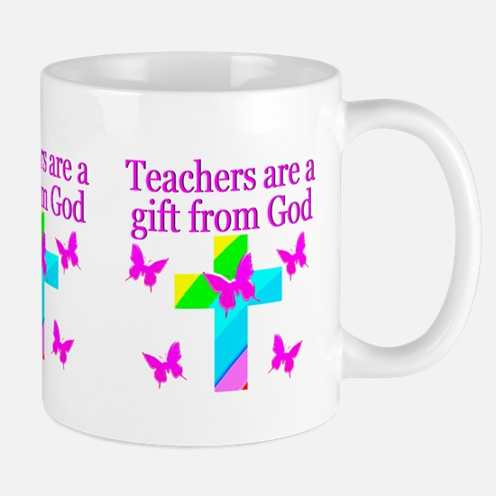 BEST TEACHER Mugs