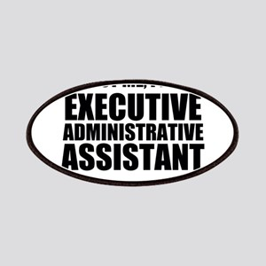 Trust Me, I'm An Executive Administrative Assistan