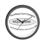 You-Nique Freak Wall Clock