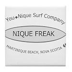 You-Nique Freak Tile Coaster