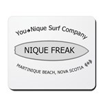 You-Nique Freak Mousepad