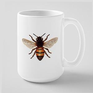 Large Mug For The Worker Bee Mugs