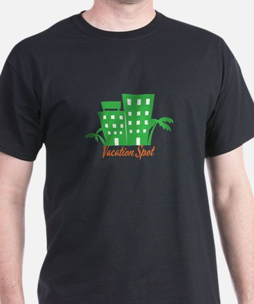Vacation Spot T-Shirt