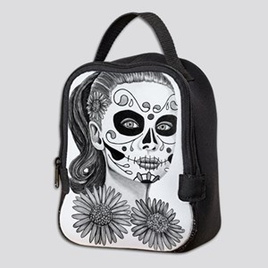 Audrey and Asters Neoprene Lunch Bag