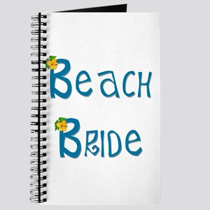 Beach Bride Journal