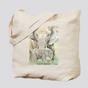 Safe Haven Tote Bag
