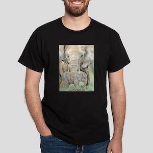 Safe Haven Dark T-Shirt