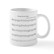 Melody Dining Mugs