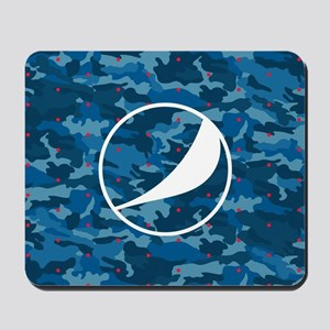 Pepsi Pattern 4 Mousepad