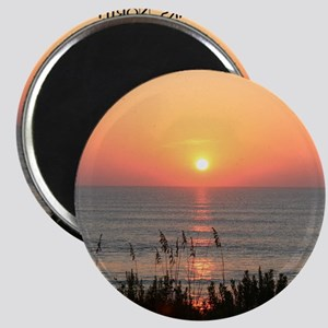 Outer Banks Sunrise Magnet