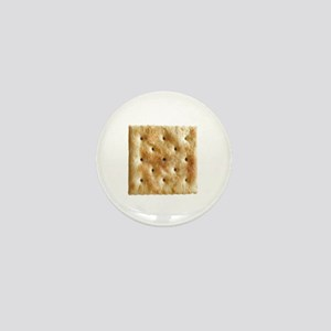 Cracker Mini Button